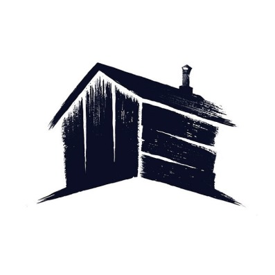 Image result for old shed silhouette